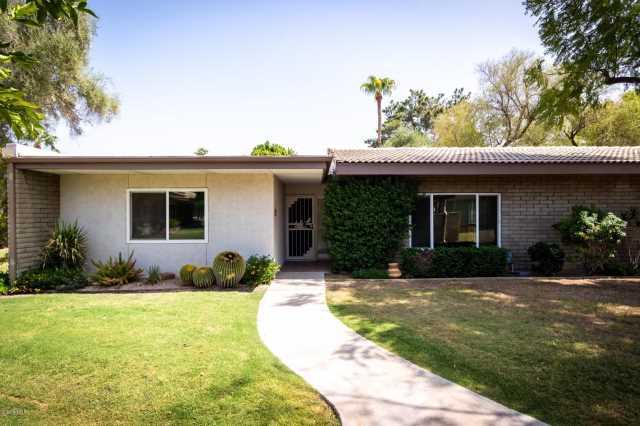 Photo of 4800 N 68TH Street #302, Scottsdale, AZ 85251
