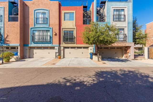 Photo of 3428 E LANCE Lane, Phoenix, AZ 85018