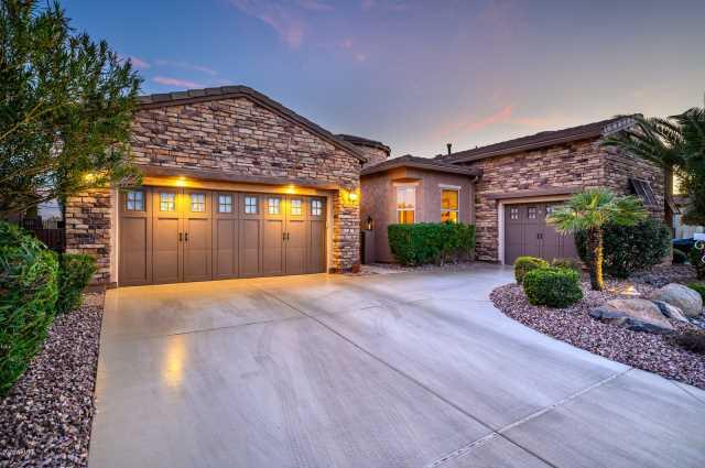 Photo of 12617 W ROSEWOOD Lane, Peoria, AZ 85383