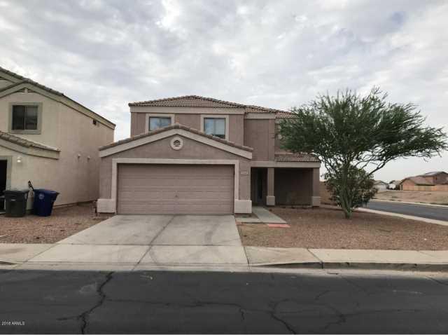 Photo of 12441 W ROSEWOOD Drive, El Mirage, AZ 85335