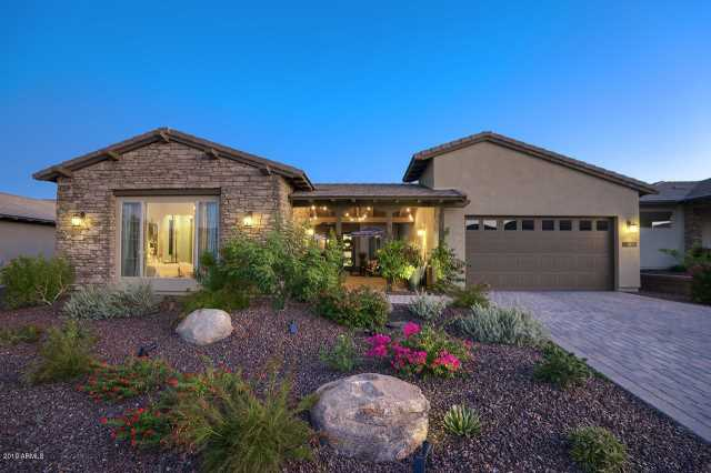 Photo of 17429 E FORT VERDE Road, Rio Verde, AZ 85263