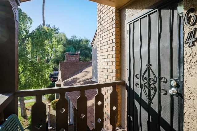 Photo of 8111 W WACKER Road #64, Peoria, AZ 85381