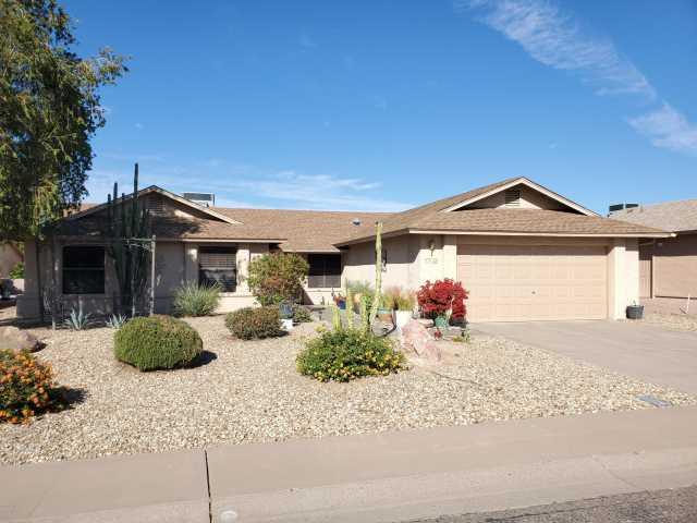 Photo of 1702 Leisure World --, Mesa, AZ 85206