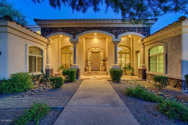 Photo of 22429 N 54TH Place, Phoenix, AZ 85054