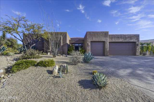 Photo of 28835 N 111TH Street, Scottsdale, AZ 85262