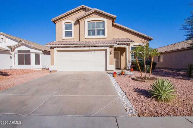 Photo of 13050 W MONTEREY Way, Avondale, AZ 85392