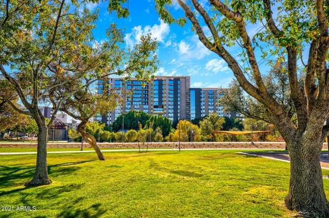 Photo of 200 W PORTLAND Street #1320, Phoenix, AZ 85003