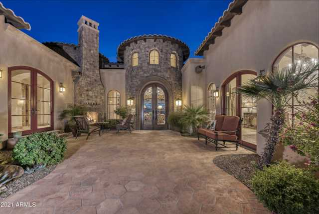 Photo of 15535 E FIREROCK COUNTRY CLUB Drive, Fountain Hills, AZ 85268