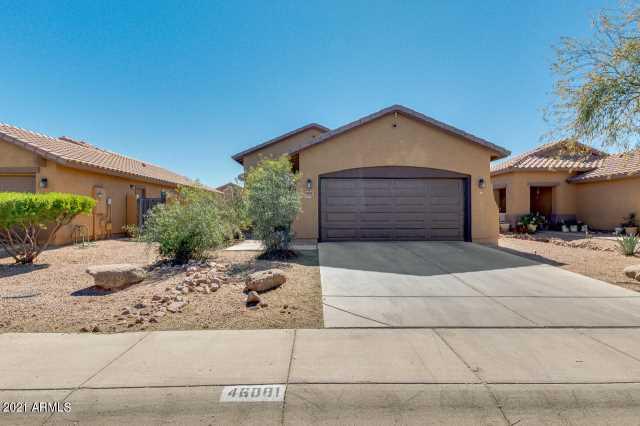 Photo of 46081 W Sheridan Road, Maricopa, AZ 85139