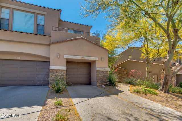 Photo of 19475 N GRAYHAWK Drive #2167, Scottsdale, AZ 85255
