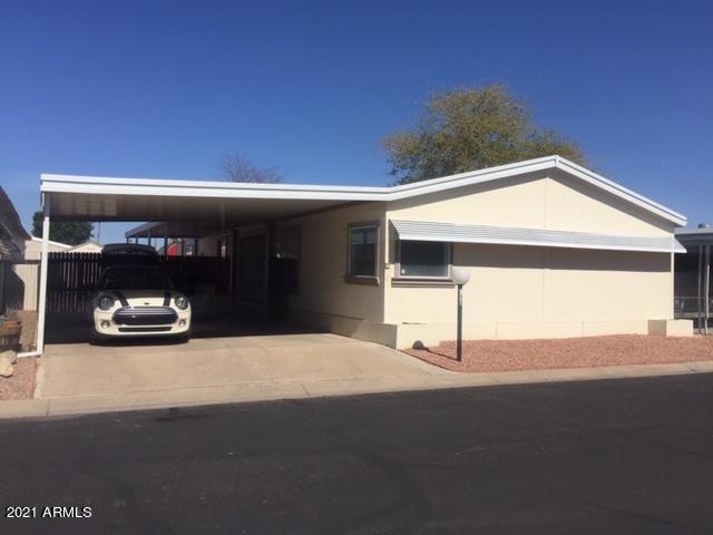 Photo of 10951 N 91ST Avenue #198, Peoria, AZ 85345