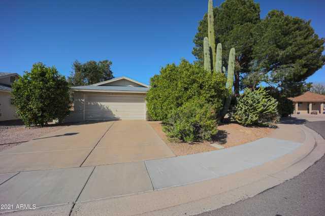Photo of 1052 LEISURE WORLD --, Mesa, AZ 85206