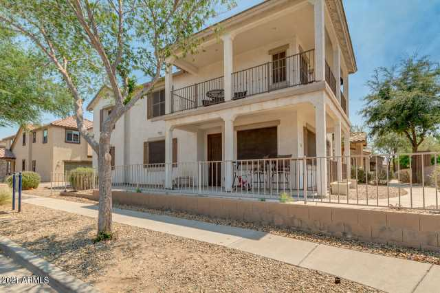 Photo of 809 E AGUA FRIA Lane, Avondale, AZ 85323