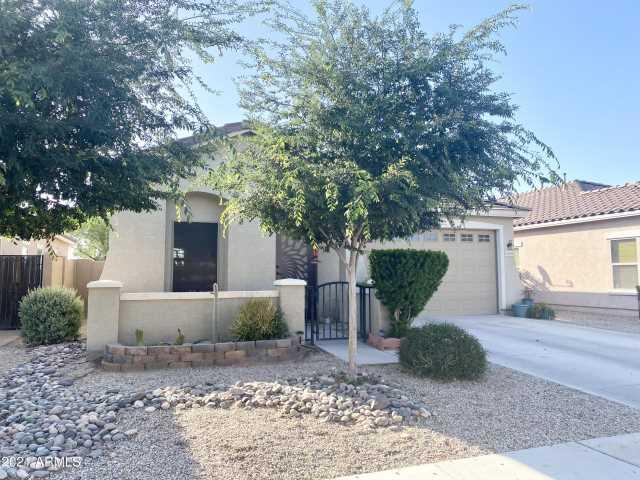 Photo of 22888 S 218th Street, Queen Creek, AZ 85142
