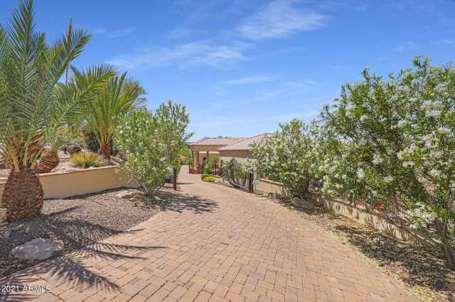 Photo of 15844 E SUNBURST Drive, Fountain Hills, AZ 85268