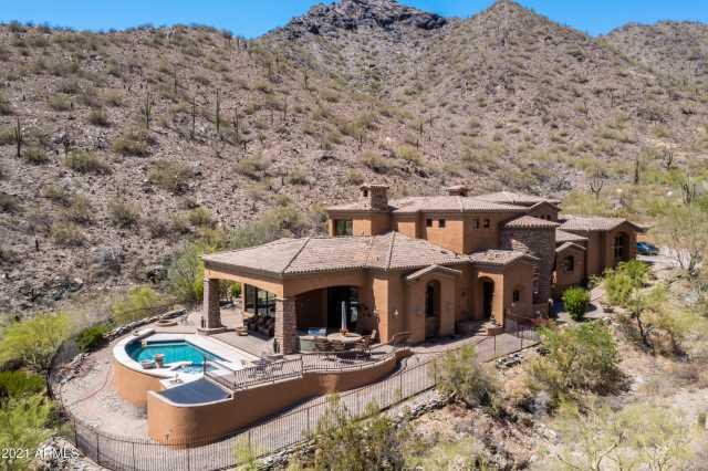 Photo of 11550 E PARADISE Lane, Scottsdale, AZ 85255