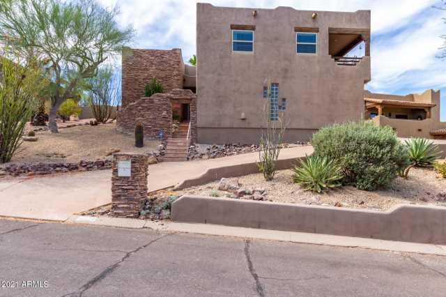 Photo of 16624 N ASPEN Drive, Fountain Hills, AZ 85268
