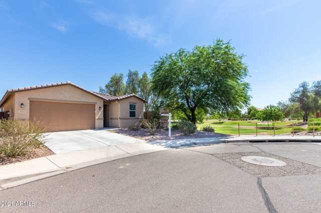 Photo of 4322 W FEDERAL Way, Queen Creek, AZ 85142