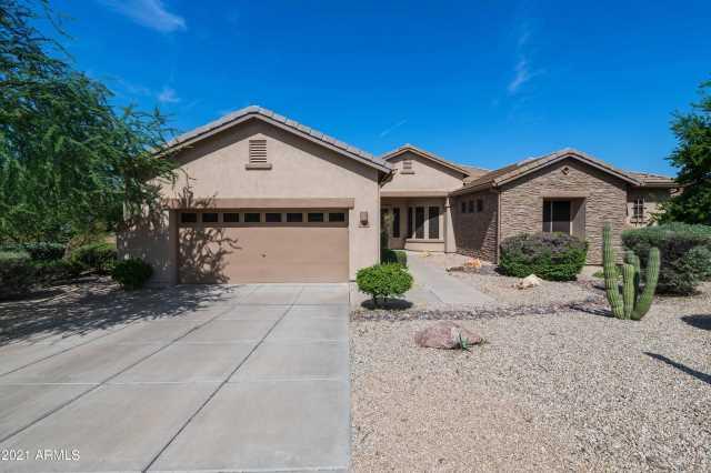 Photo of 2734 N ESTRADA --, Mesa, AZ 85207