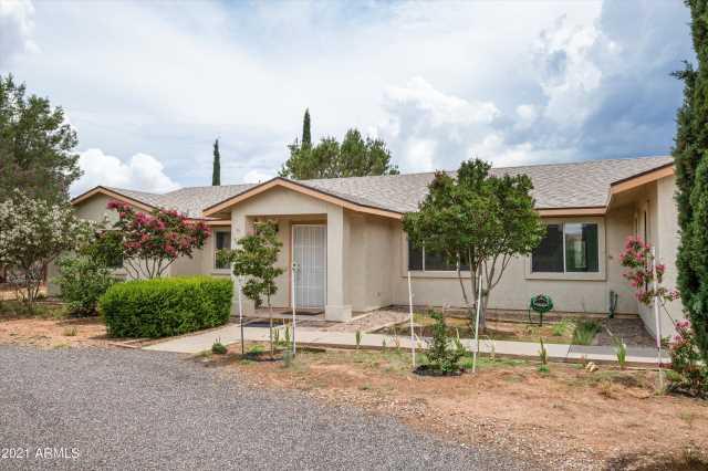 Photo of 3066 E SAN XAVIER Road, Sierra Vista, AZ 85635