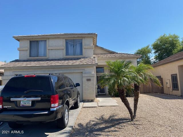 Photo of 12694 W FLOWER Street, Avondale, AZ 85392