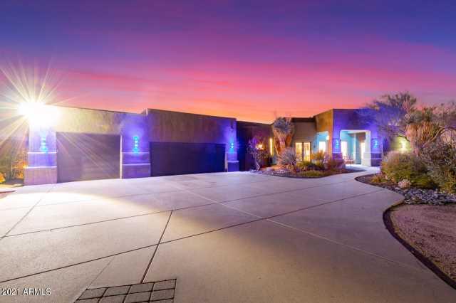 Photo of 23214 N 95TH Place, Scottsdale, AZ 85255