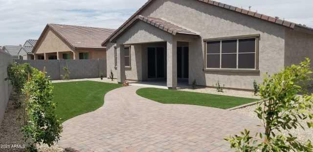 Photo of 2151 N 139TH Drive, Goodyear, AZ 85395