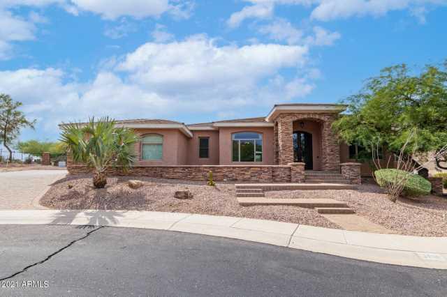 Photo of 8708 S 24TH Place, Phoenix, AZ 85042