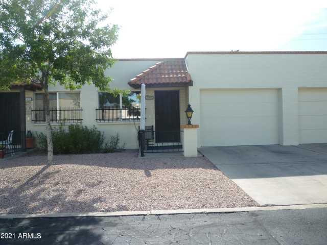 Photo of 440 S PARKCREST -- #146, Mesa, AZ 85206