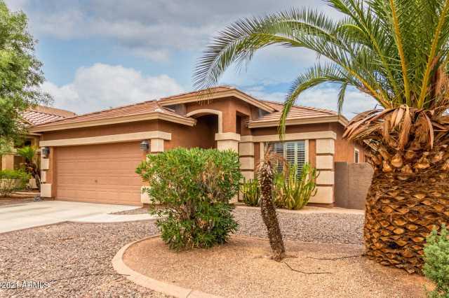Photo of 12918 W COLUMBINE Drive, El Mirage, AZ 85335