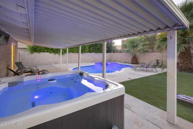 Photo of 8026 E FAIRMOUNT Avenue, Scottsdale, AZ 85251