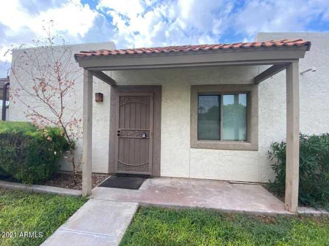 Photo of 7811 E VALLEY VISTA Drive, Scottsdale, AZ 85250