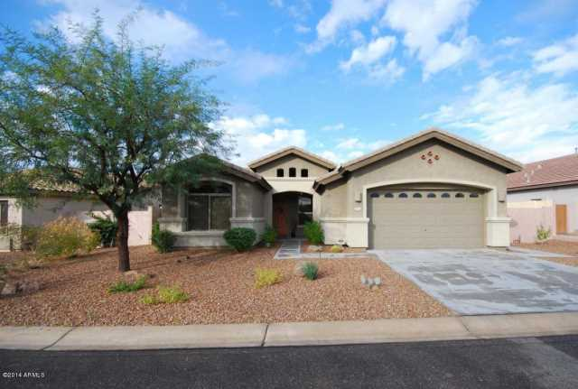 Photo of 2634 N STERLING --, Mesa, AZ 85207