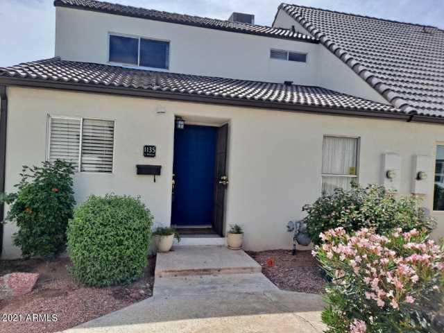 Photo of 1135 E BELMONT Avenue, Phoenix, AZ 85020