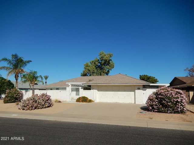 Photo of 9326 W COUNTRY CLUB Drive, Sun City, AZ 85373