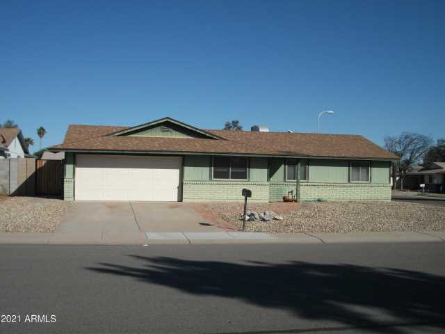 Photo of 2011 N CENTRAL Drive, Chandler, AZ 85224