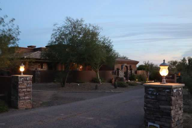 Photo of 27811 N 156TH Place, Scottsdale, AZ 85262