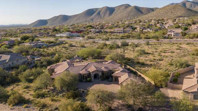 Photo of 12312 E SHANGRI LA Road, Scottsdale, AZ 85259