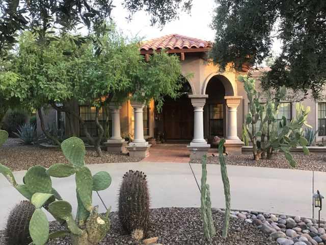 Photo of 12233 N 84TH Place, Scottsdale, AZ 85260