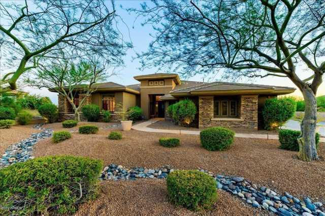 Photo of 13828 N 106TH Way, Scottsdale, AZ 85255