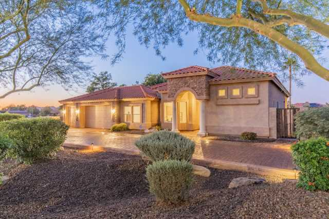 Photo of 6936 W PINNACLE PEAK Road, Peoria, AZ 85383