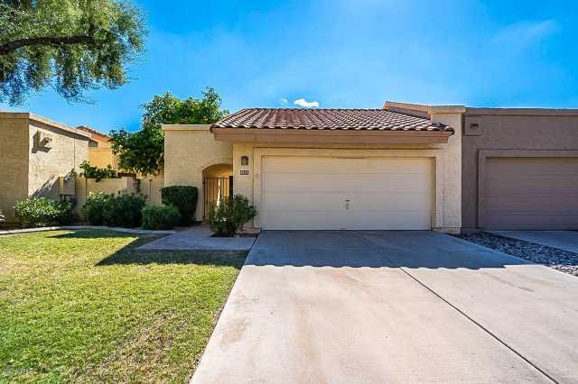 Photo of 2678 N EL DORADO Drive, Chandler, AZ 85224