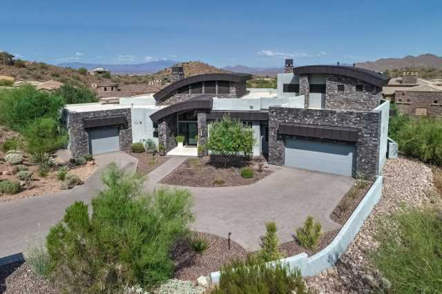 Photo of 9547 N ROCK RIDGE Trail, Fountain Hills, AZ 85268