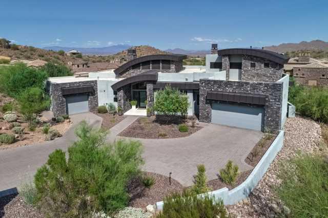 Photo of 9547 N ROCK RIDGE Trail, Fountain Hills, AZ 85268