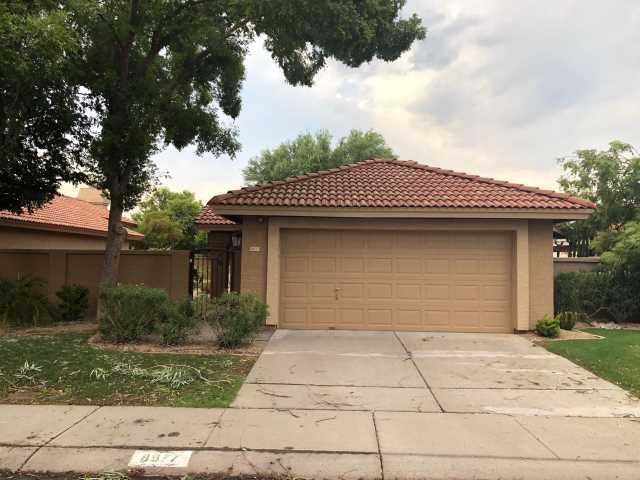 Photo of 8877 E RIVIERA Drive, Scottsdale, AZ 85260