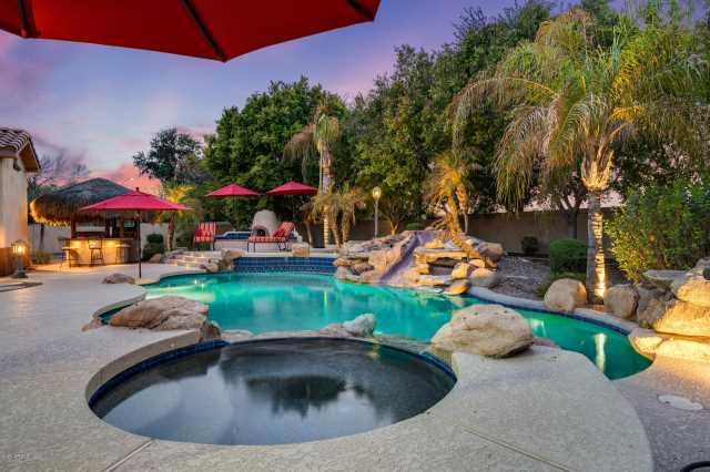 Photo of 8238 W CARLOTA Lane, Peoria, AZ 85383