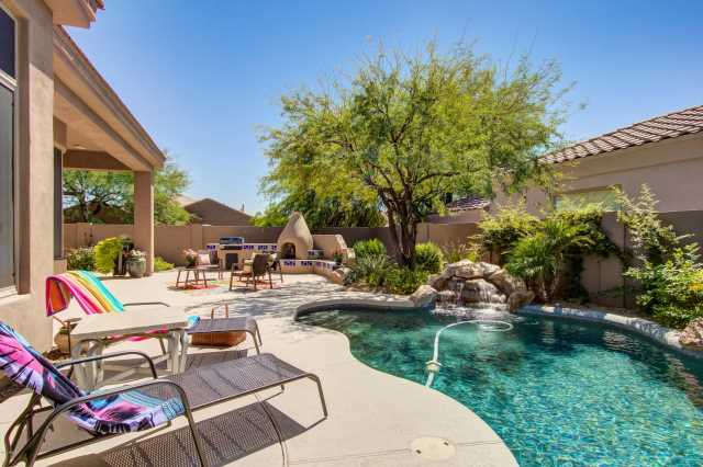 Photo of 9389 E WAGON Circle E, Scottsdale, AZ 85262