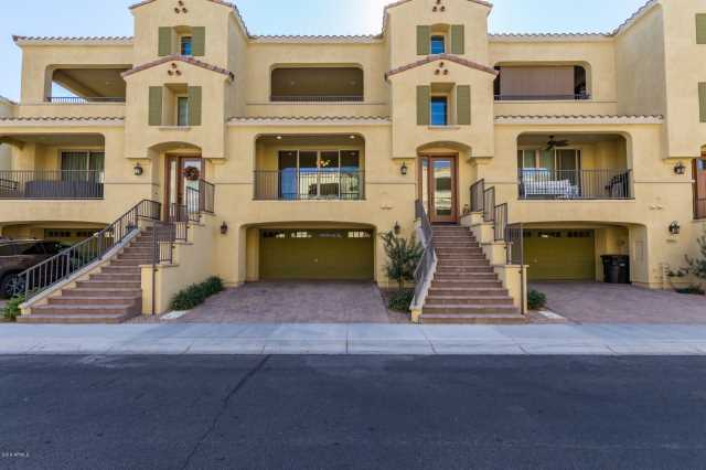 Photo of 7085 W IVANHOE Street, Chandler, AZ 85226