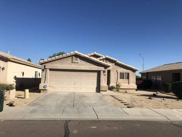Photo of 16218 W Woodlands Avenue, Goodyear, AZ 85338
