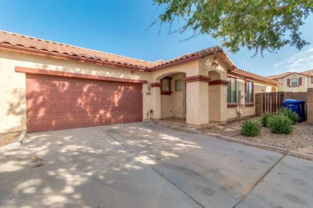 Photo of 6363 S FOREST Avenue, Gilbert, AZ 85298